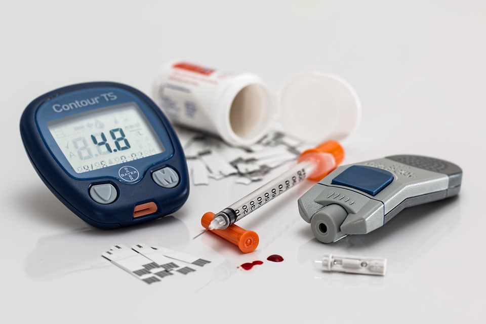 Diabetes Emergency Kit essentials