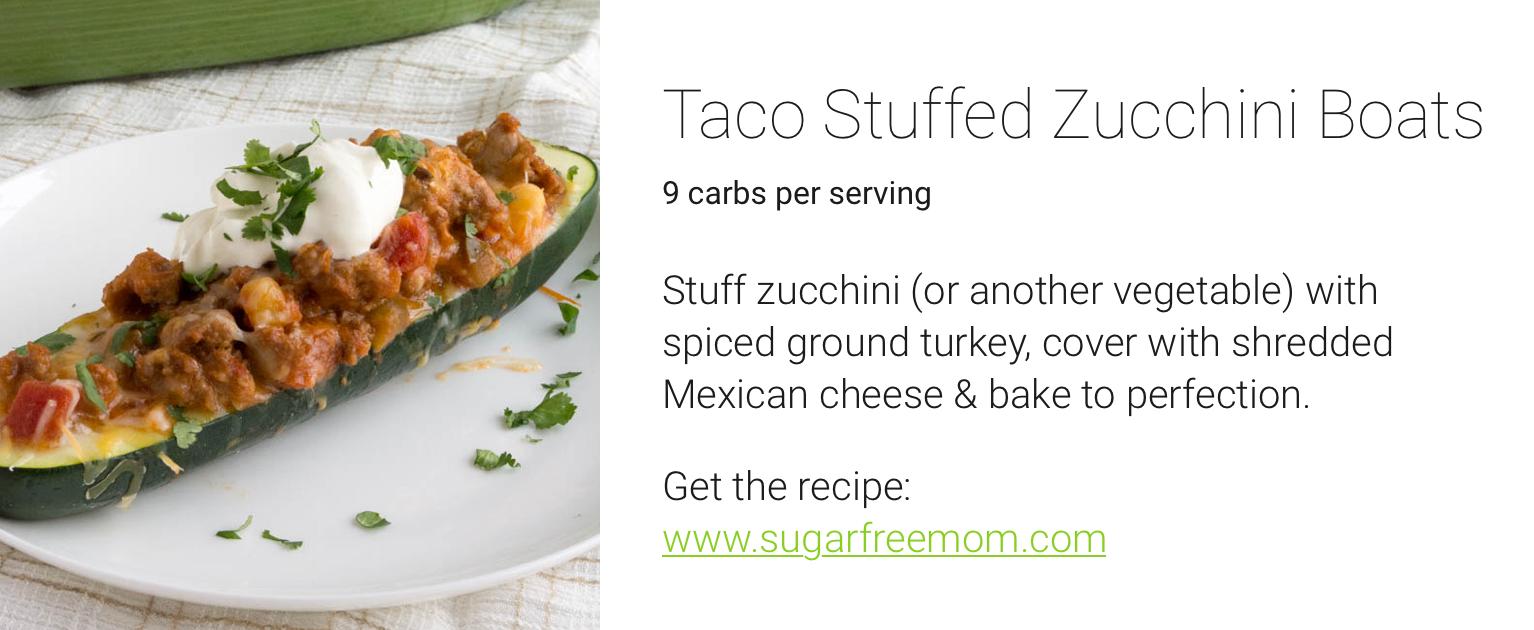 taco recipes - low carb healthy tacos - low carb tacos - healthy Tacos - best recipes for diabetes