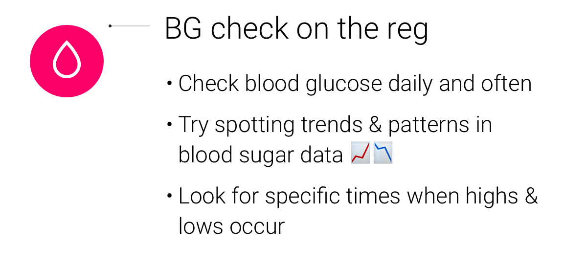 check blood sugar often - how to lower a1c - how to lower blood glucose - how to lower blood sugar - what is diabetic a1c - what is diabetic blood sugar - one drop diabetes