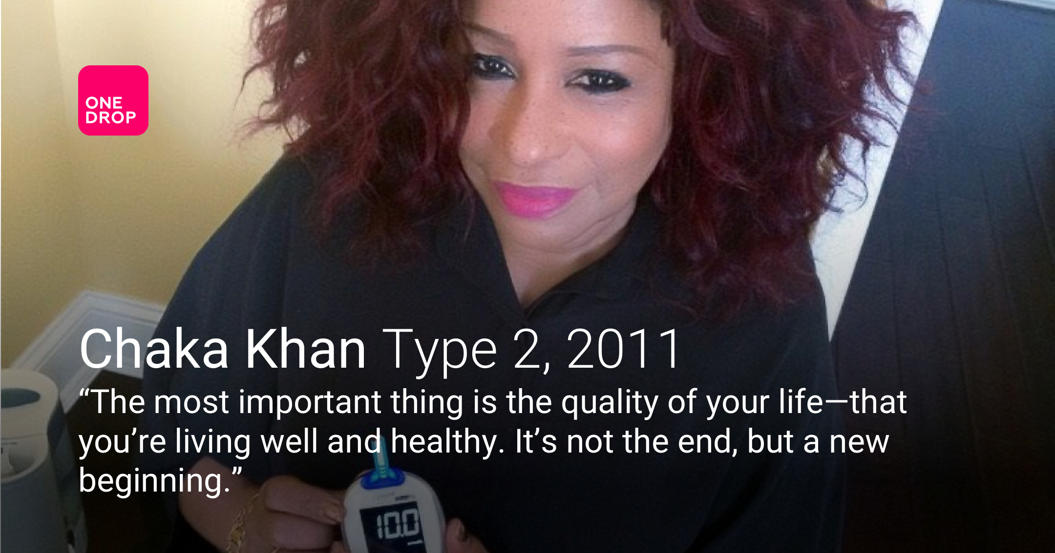 Chaka Khan - Chaka Khan diabetes - Chaka Khan type 2 diabetes - women with diabetes - women with type 2 diabetes - celebrities with diabetes - international women's day