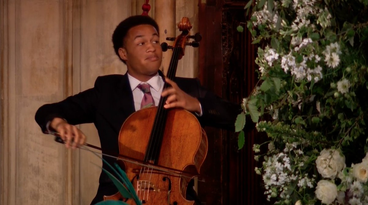 Sheku Kanneh-Mason diabetes